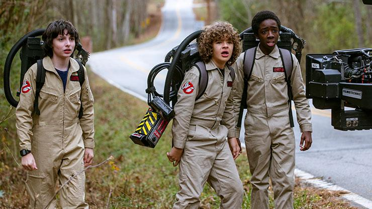 Netflix kündigt Stranger Things-Aftershow an