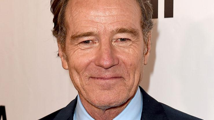 Uncharted: Bryan Cranston soll Sully spielen