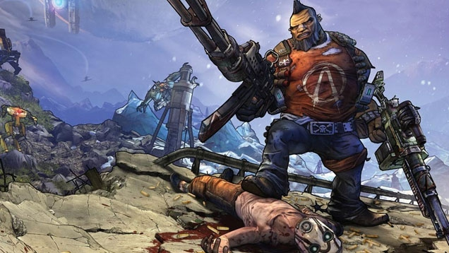 Borderlands 2: Erstes Teaser-Video online