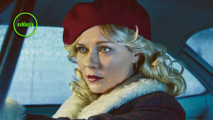 Fargo: Exklusives Featurette zu Staffel 2