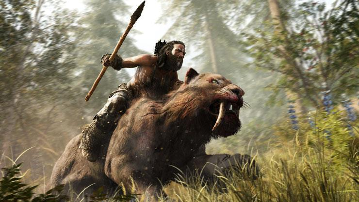 Far Cry Primal: Ubisofts Steinzeit-Shooter im Test