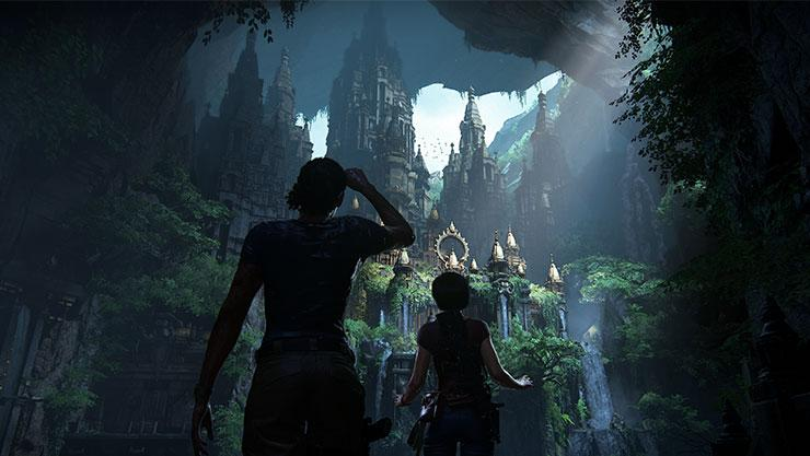 Nachschlag: Uncharted - The Lost Legacy im Test