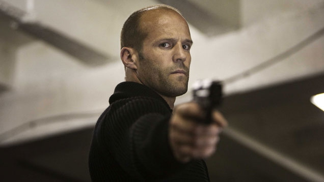 The Mechanic: Jason Statham macht Ernst