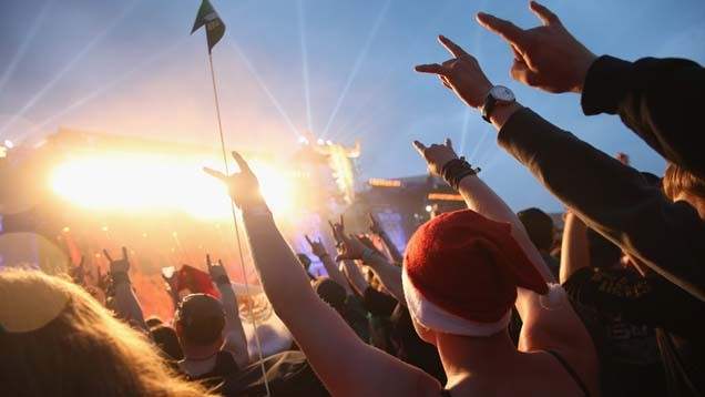 Die Festival-Highlights im Juli 2015