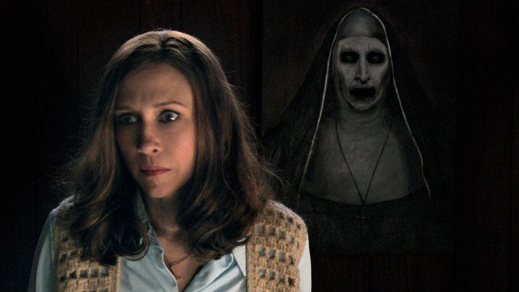Offiziell: The Conjuring 3 kommt