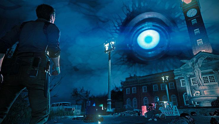 The Evil Within 2: Neue Gameplay-Infos