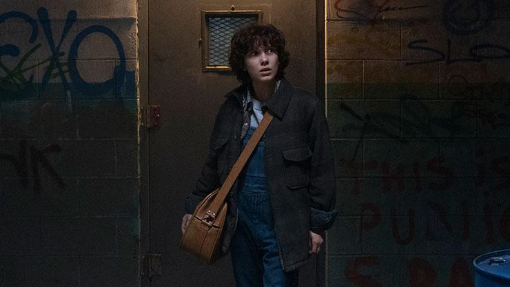 Stranger Things: Neuer Clip zu Staffel 2