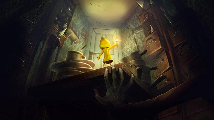 Angespielt: Little Nightmares