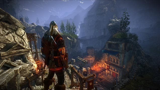 The Witcher 2 - Assassins of Kings: Ein Märchen für Erwachsene