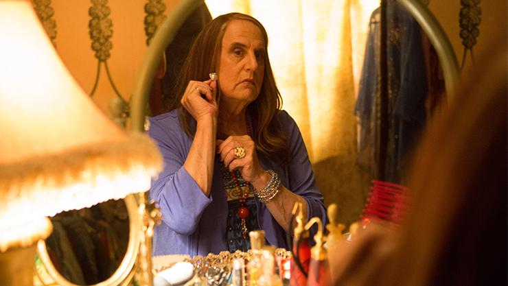 Transparent: Teaser-Video zu Staffel 4