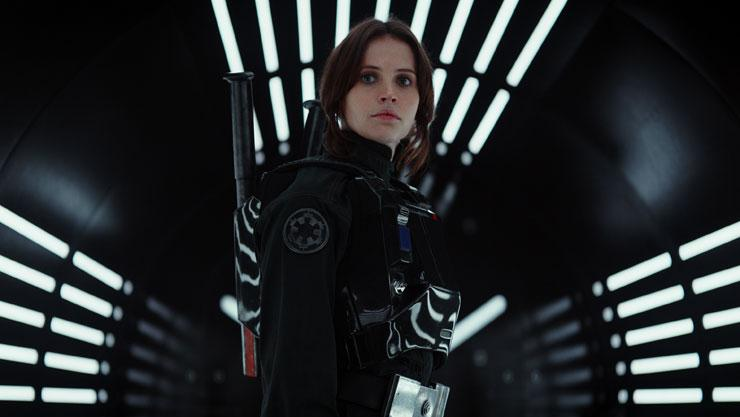 Star Wars - Rogue One: Der erste deutsche Trailer
