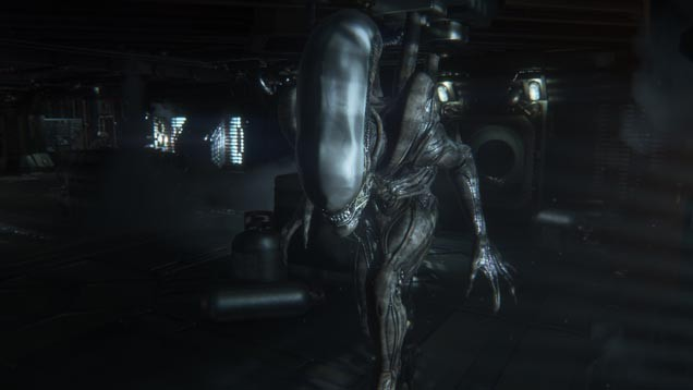 Alien - Isolation im Test: Survival-Horror im All