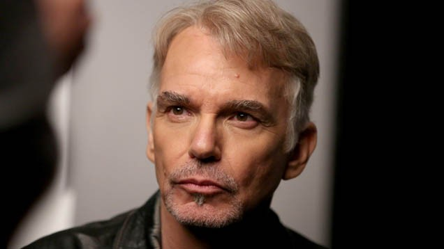 Billy Bob Thornton will bei The Big Bang Theory mitmachen