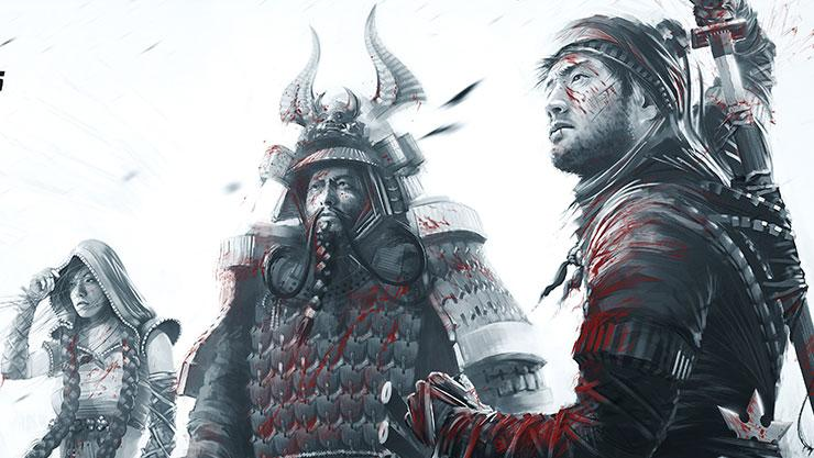 Shadow Tactics: Die Konsolenversion im Test