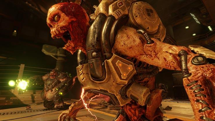 Doom: Release, Trailer, Inhalt der Collector's Edition