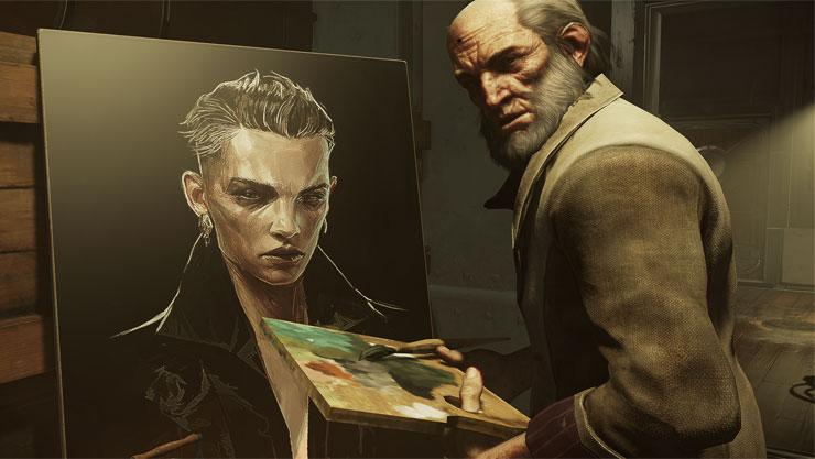 Dishonored 2 im Test: Meucheln als Familientradition