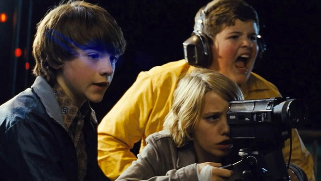Super 8: Nostalgische Monsteraction