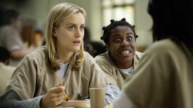 Orange Is The New Black: Releasetermin und Trailer zu Staffel 3