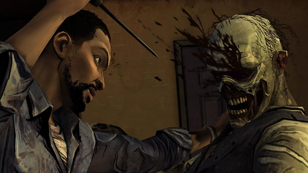 The Walking Dead – The Game: Story Trailer