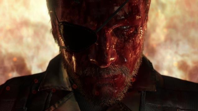 Metal Gear Solid 5 - The Phantom Pain: Der Stealth-Koloss im Test